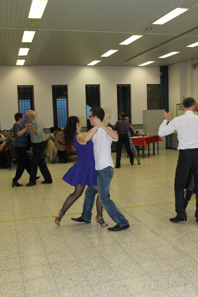 Thé dansant (70)
