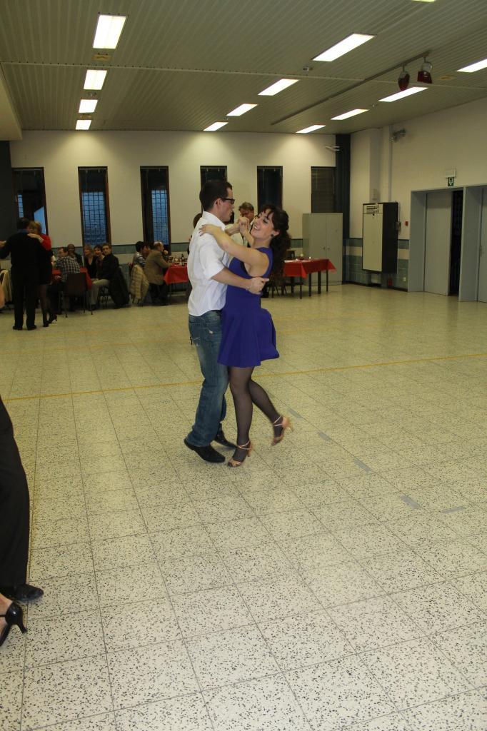Thé dansant (75)
