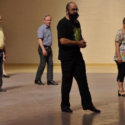 150829-Stage II danses de groupe