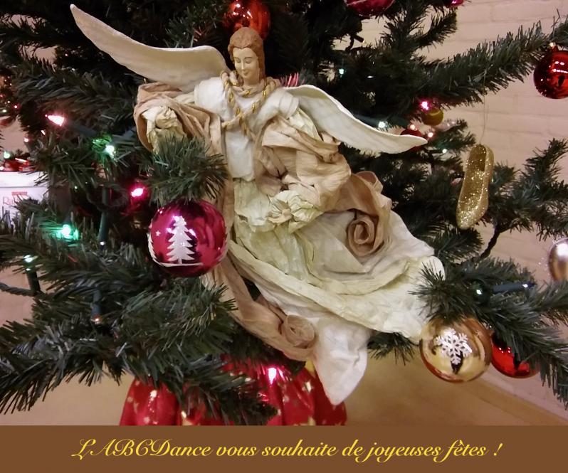 Voeux Noel et St Sylvestre