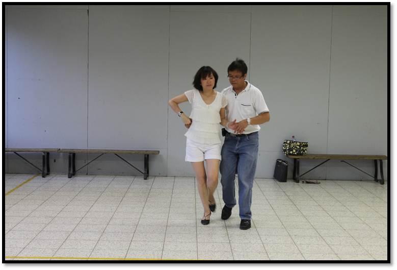 Kuo Ta et Ing Jiuay